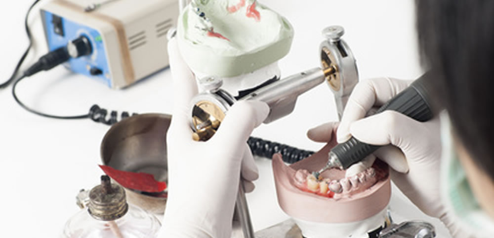 最優秀歯科技工士