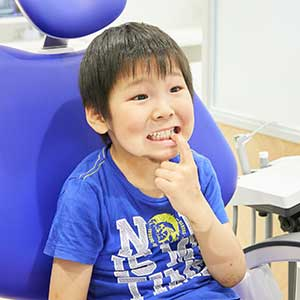 小児矯正・小児歯科